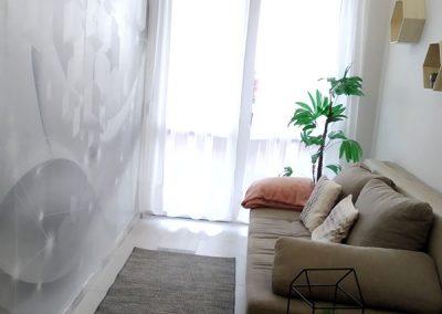 2 hálószószobás komfort apartman - Eger