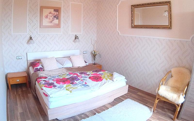 Superior 2 hálószobás apartman