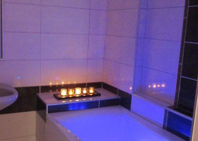 Family Apartman - 2 hálós superior fürdő