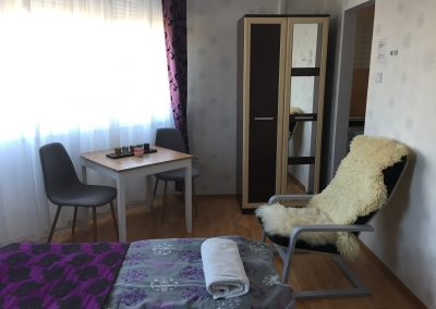 Két fős apartman (5.)