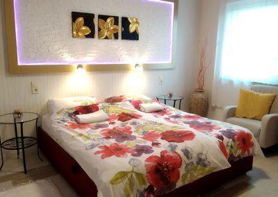 Eger - Komfort 2 hálószobás apartman
